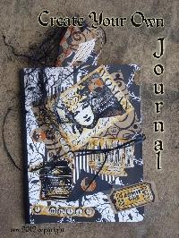 ~NMS~ Magical Art Journal