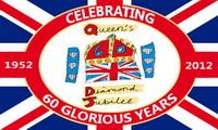 Queen's Diamond Jubilee Swap