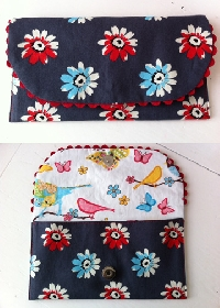 BL: SEW a Pouch #3