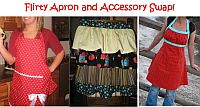 Flirty Apron and Accessory Swap (US only)