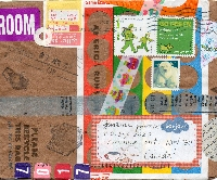 I ♥heart♥ Mail Art - June