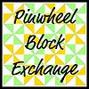 Pinwheel Block Swap (Mail by June 30)
