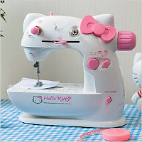 Sewing Machine Day email swap