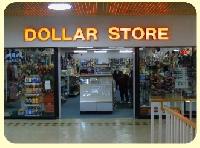Dollar Store Scavenger Hunt