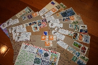 Send a Letter to get a Letter #11