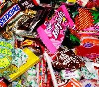 Favorite Candy Swap - September