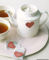 Super Tea Swap 4 Addicts #1