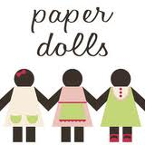 TPD: Same Supply Paper Dolls - EDITED 04 July 2012