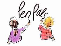 New Penpal Swap ^_^