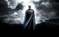 Batman in a Bag