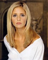 Buffy the Vampire Slayer ATC Series - Buffy Summer