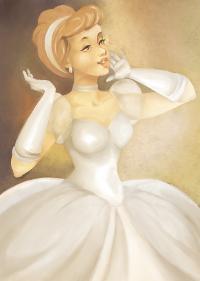 Ultimate Disney Swap ::Cinderella!::