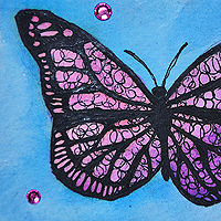 Awesome Butterflies for Awesome Swappers