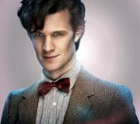 Doctor Who ATC series #12- Eleventh Doctor & River