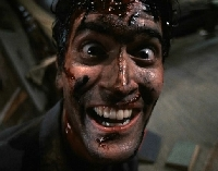 We Love Bruce Campbell!