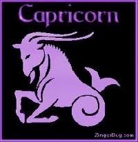 Zodiac ATC Series- Capricorn