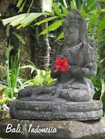 Statue Postcard Swap