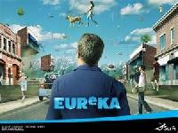 Bonus! Eureka in a Mini Bag
