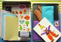 Snail Mail Kit Swap