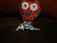 Hooty Hoot Owl #1