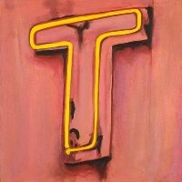 VS- Alphabet ATC Series- T