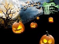 Halloween Goodie Bag Swap