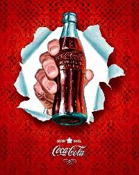 Coca Cola ATC