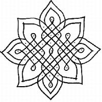 November Mandala
