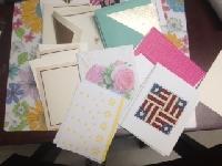 Destash Notecards/ Stationery Swap!