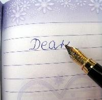 Simple Long Term Pen Pal