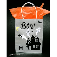 Halloween in a Bag