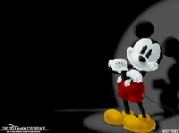 Disney Alphabet ATC-R
