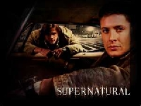 Supernatural in a Bag