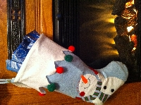 Stuff a stocking swap /USA ONLY .. Updated