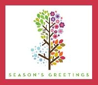Non-Religious Season's Greetings Swap