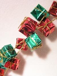 5 Christmas Cards #5