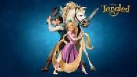 Disney Animated Films-Tangled