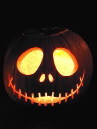Halloween Pinterest swap