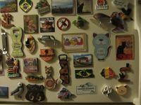 Tourist/Souvenir Magnet Swap