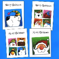 2nd CS Alt - Christmas cards!