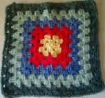 Crochet a 10