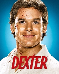 Dexter Morgan postcard swap