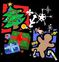Christmas Traditions PC Swap