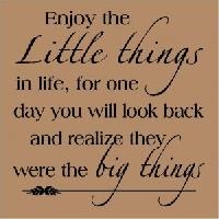 Little Things... PC Swap #4