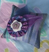 Handmade Pincushion Swap-INT