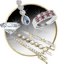 Jewelry Pinterest Email Swap