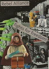 LEGO ATC