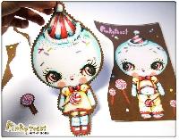 ♡ Single Christmas Card! ♡ ~ 2012