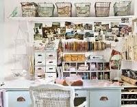 Desk De-clutter #8 (USA)