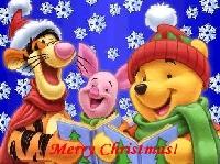 Christmas Card - last minute